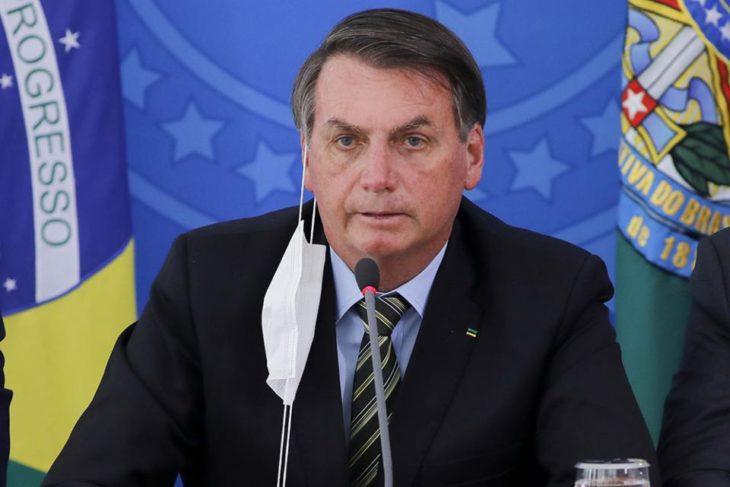 Brasil: Bolsonaro minimiza la cuarentena porque «todos quieren volver a trabajar»