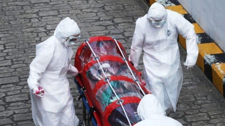 Coronavirus en Paraguay: confirmaron un tercer muerto y los contagiados aumentaron a 37