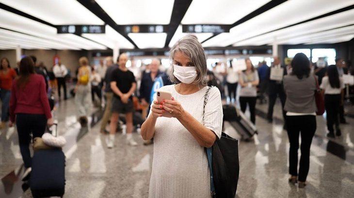 Una mujer de 81 años se convirtió en la séptima víctima fatal del coronavirus en Argentina