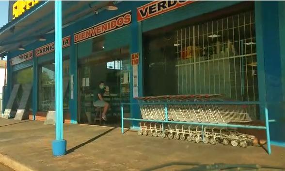 Coronavirus: jueza de faltas de Posadas ordenó levantar la clausura del supermercado chino de Itaembe Miní