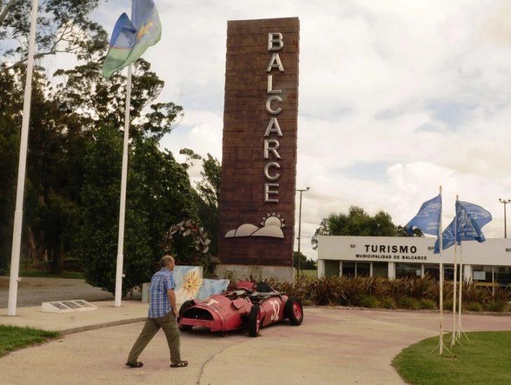 Una localidad de Buenos Aires implementó el toque de queda