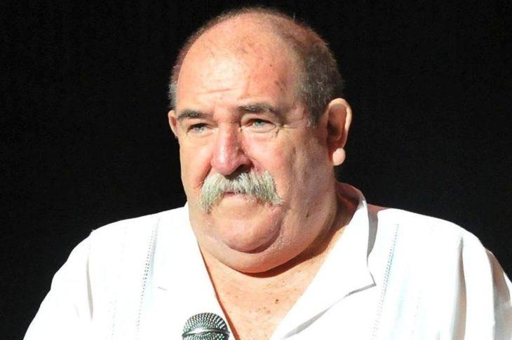 Murió el destacado cineasta, humorista e historietista Juan Padrón