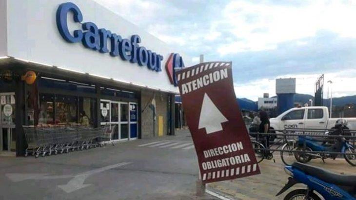 Clausuraron más de diez supermercados en todo el país por vender con sobreprecios