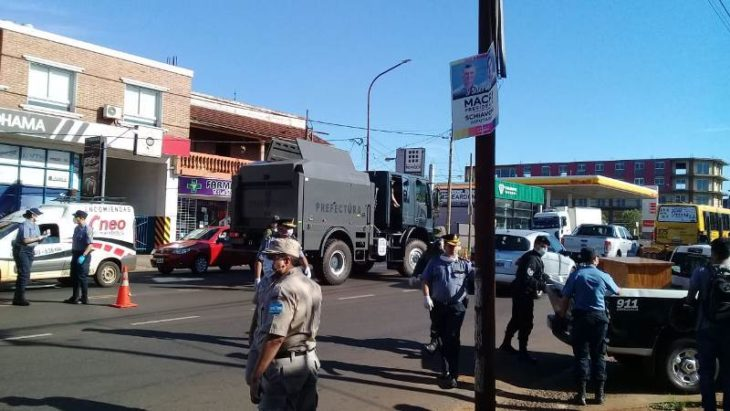 """En Buenos Aires admiten un """"retroceso"""" en el cumplimiento de la cuarentena después del feriado"""
