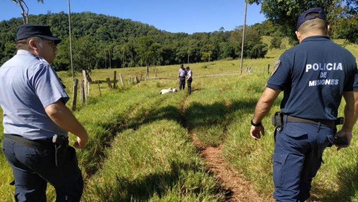 """Cuatreros homicidas en Santiago de Liniers: a """"Rudy"""" Weber lo ejecutaron de tres disparos en la cabeza"""