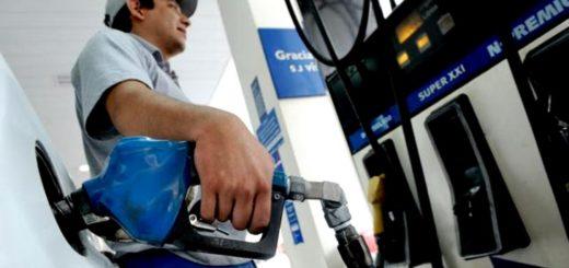 Por la cuarentena obligatoria, la demanda de combustibles cayó un 85% en Argentina