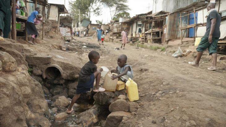 Coronavirus: La ONU reclama a los gobiernos 2.000 millones de dólares para hacer frente al coronavirus en países pobres
