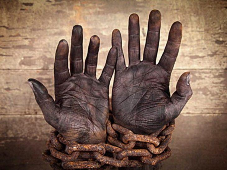 ¿Por qué se conmemora hoy el Día Internacional de Recuerdo de las Víctimas de la Esclavitud y la Trata Transatlántica de Esclavos?