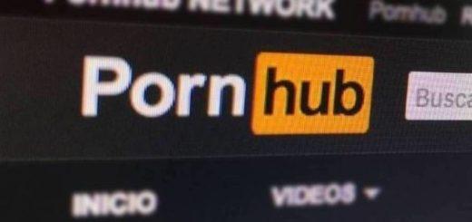 Porno gratis por el coronavirus: Pornhub liberó su contenido premium para ayudar a respetar la cuarentena