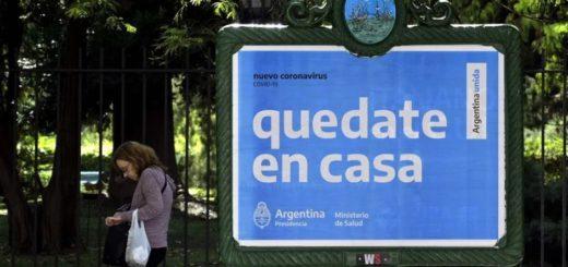 Coronavirus: confirmaron 117 casos en Argentina y asciende a 502 la cantidad de infectados
