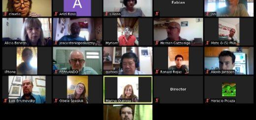 Coronavirus: UNaM convocó a una reunión virtual de emergencia para analizar con las unidades académicas las gestiones de contención al alumnado