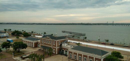 Jueves con cielo algo nublado pero aún sin pronóstico de lluvias para Misiones