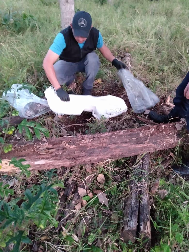 Crimen de Rodolfo Weber: detuvieron a cuatro nuevos sospechosos y secuestraron un rifle