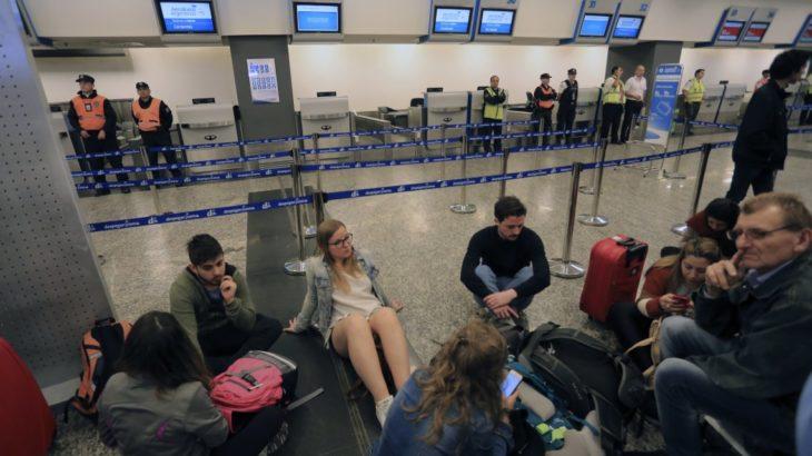 Coronavirus: razones del fin de los operativos de repatriación de argentinos