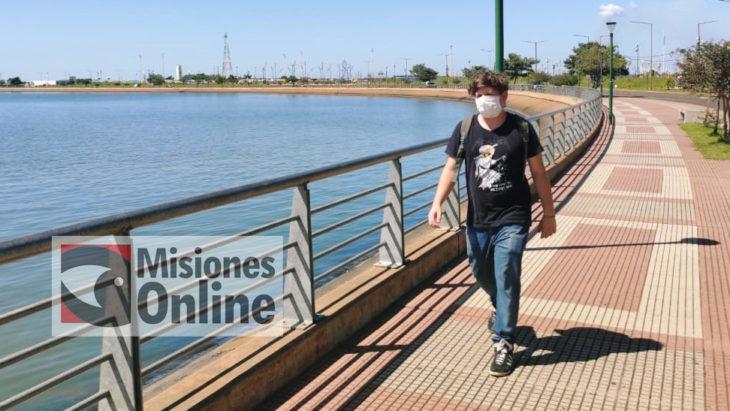 Nuevo reporte del coronavirus en Misiones: aún no hay casos confirmados