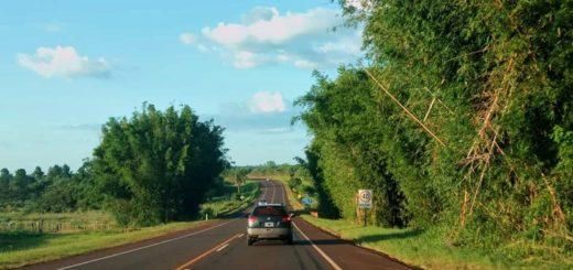 Coronavirus: por la cuarentena, en Misiones desde hace diez días no se registran muertes por accidentes de tránsito