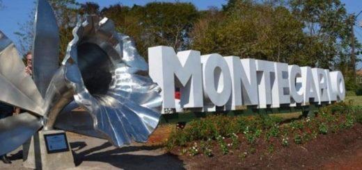 La Municipalidad de Montecarlo invita a su pueblo a colaborar en la lucha contra el Covid-19