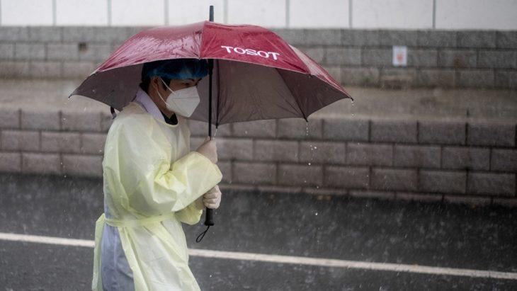 Coronavirus: China cierra sus fronteras para evitar un rebrote