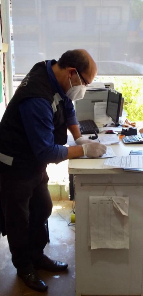 Eldorado: continúan los controles de precios de los agentes de la AFIP- DGI