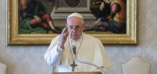 """""""Indulgencia plenaria"""" y bendición papal al mundo este viernes 27 de marzo"""