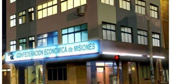 Coronavirus: Empresarios misioneros consideran inminente el quiebre de la cadena de pagos y elevaron un pedido a Nación con 12 puntos para aliviar a las Pymes