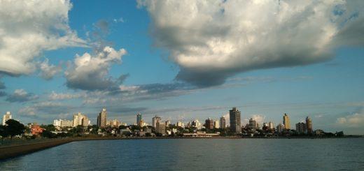 Viernes con cielo algo nublado en Misiones: el sábado podrían llegar las lluvias