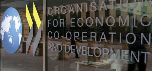 Coronavirus: los pronósticos de la OCDE sobre el impacto en las grandes economías