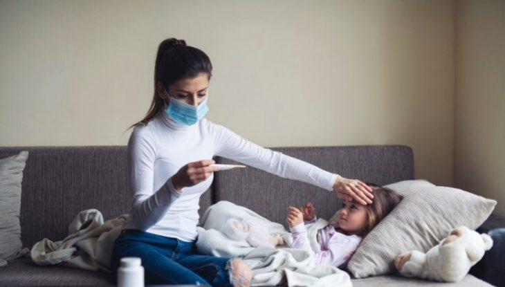 Coronavirus: ¿cómo deben ser los hábitos de higiene y cuidados al convivir con una persona infectada?