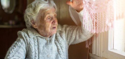 ¿Cómo impacta la cuarentena en la gente mayor?