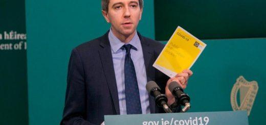 Coronavirus: Irlanda estatizará los hospitales privados