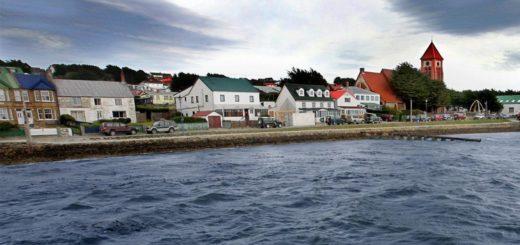 Primer caso sospechoso de coronavirus en las Islas Malvinas