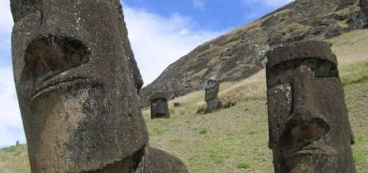 Coronavirus: la desesperada situación por la llegada del covid-19 a la Isla de Pascua en Chile