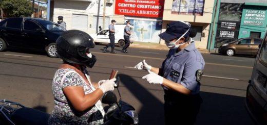 Coronavirus: Ante el primer caso confirmado en Misiones solicitan reforzar las medidas de prevención