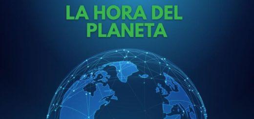 ¿Por qué se celebra hoy La Hora del Planeta, en qué consiste y cómo podemos participar?