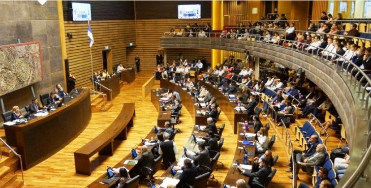 Coronavirus: Rovira anunció que si se extiende la cuarentena, la Cámara de Representantes de Misiones se convertirá en el primer Parlamento Virtual del país
