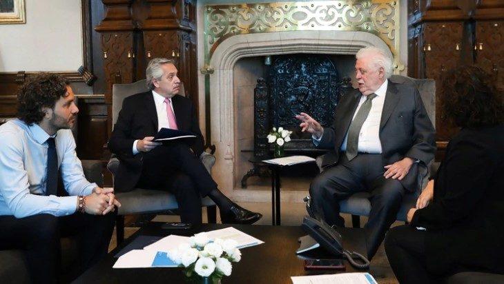 Coronavirus: Ginés González García dijo que el pico de contagio será en mayo y propone continuar la cuarentena