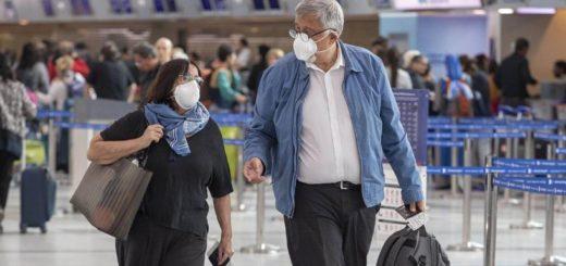 Coronavirus en Argentina: un hombre falleció en Mar del Plata y ya son 18 las víctimas