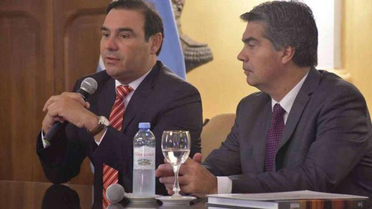 Insólita disputa entre los gobernadores de Chaco y Corrientes por los casos de coronavirus