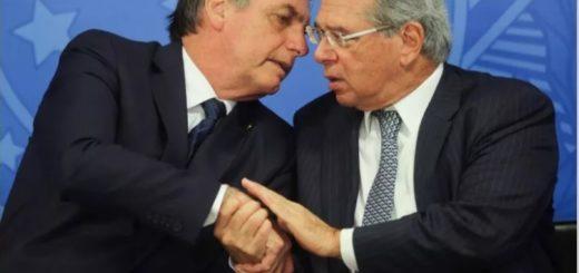 """""""Bolsonaro ya no está al mando de las decisiones importantes en Brasil"""" según su ministro de Economía"""