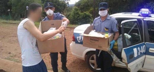 La otra cara de la pandemia: La solidaridad de la gente con los que más necesitan
