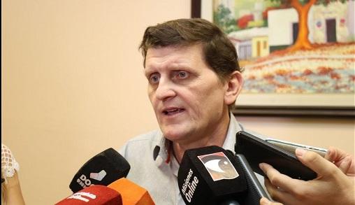 Coronavirus: Adolfo Safrán brindó precisiones sobre los temas que abordaron las provincias con el Gobierno nacional