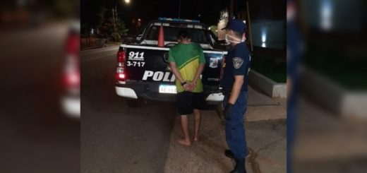 Coronavirus: detuvieron en Bernardo de Irigoyen a un hombre por viralizar un audio alertando por falsos contagios y le iniciaron una causa penal