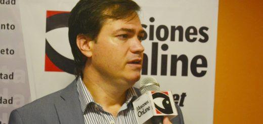 Coronavirus: para Gerardo Alonso Schwarz aunque sea a tasa cero, sin actividad  comercial de las empresas, los créditos para sueldos no se podrán pagar