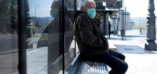 Coronavirus: la OMS confirma que el coronavirus no se transmite a través del aire