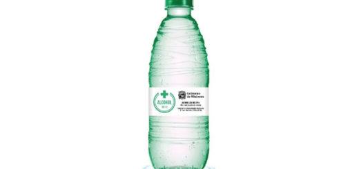 Botellas que ayudan: Aguas Misioneras se suma al combate del coronavirus donando 20 mil envases PET