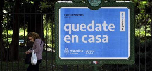 Coronavirus: falleció una mujer en Chaco y ascienden a 25 las víctimas fatales en Argentina