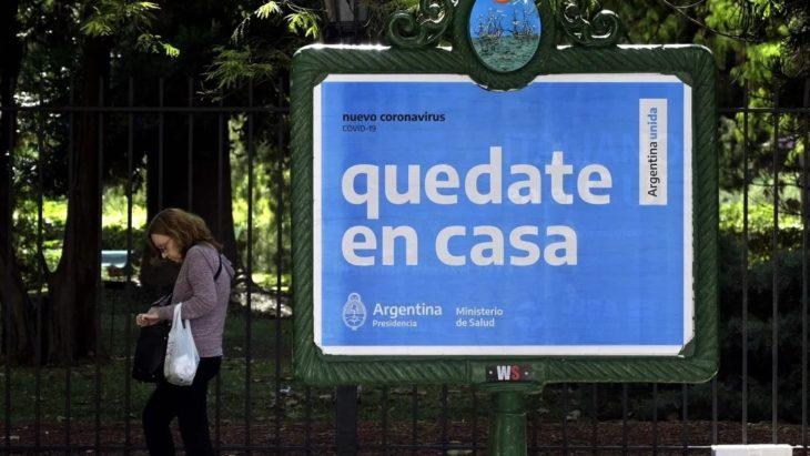 Coronavirus: confirmaron 146 casos más en Argentina y el total asciende a 966