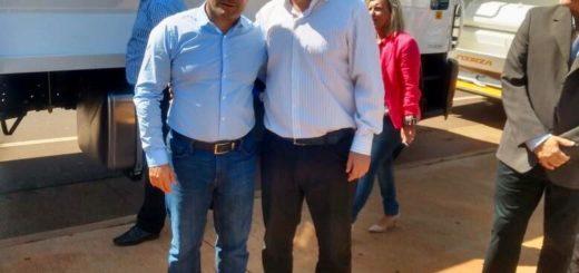 Coronavirus: el intendente de Eldorado donó su sueldo para ser destinado a la Emergencia Sanitaria