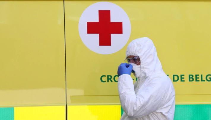 EEUU registra más de 4.000 muertos por COVID-19