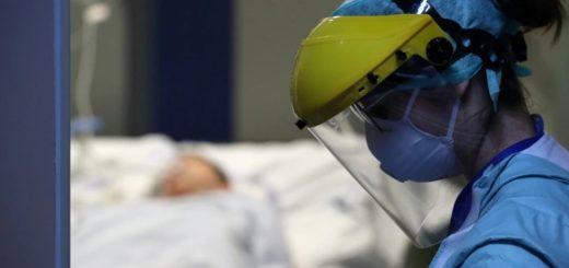 Coronavirus: murió una niña de 12 años, la víctima fatal más joven en Europa